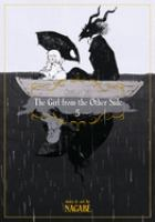 The Girl From The Other Side: Siuil A Run Vol. 5