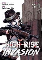 High-Rise Invasion 3-4