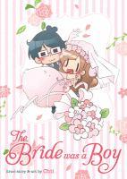 The Bride Was A Boy