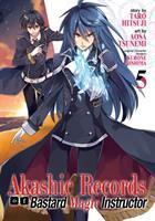 Akashic Records of Bastard Magic Instructor
