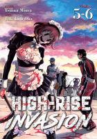 High-Rise Invasion 5-6