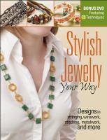 Stylish Jewelry your Way