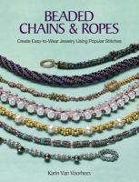 Beaded Chains & Ropes