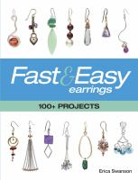 Fast & Easy Earrings