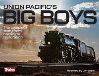 Union Pacific's Big Boys