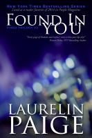 Found In You (Fixed - Book 2)