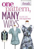 One Pattern, Many Ways