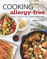 Cooking Allergy-free