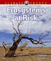 Ecosystems at Risk