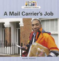 A Mail Carrier's Job