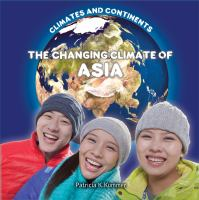 The Changing Climate of Asia