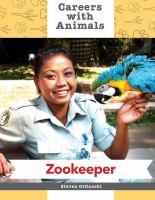 Zookeeper