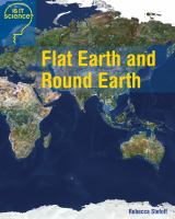 Flat Earth and Round Earth