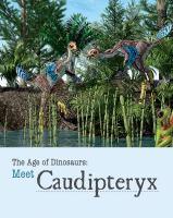 Meet Caudipteryx