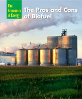 The Pros and Cons of Biofuel