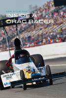 Inside A Drag Racer