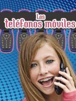 Los telâefonos mâoviles