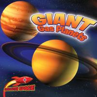 Giant Gas Planets