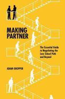 Making Partner