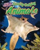 Gravity-defying Animals