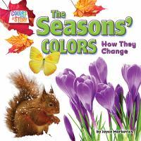The Seasons' Colors