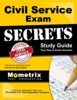 Civil Service Exam Secrets Study Guide