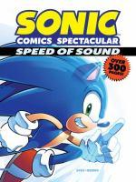 Sonic Comics Spectacular