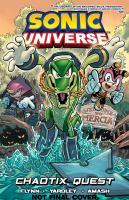 Sonic Universe 12