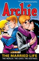 Archie: the Married Life, Book 2