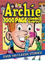 Archie 1000 Page Comics Blow-out!