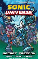 Sonic Universe 11