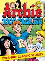 Archie 1,000-page Comics Jam