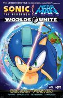 Sonic the Hedgehog/ Mega Man Worlds Unite