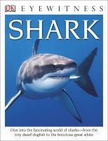 SHARK ( DK EYEWITNESS BOOKS )