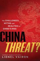 China Threat?