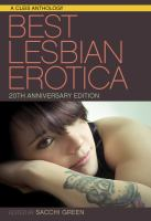 Best Lesbian Erotica