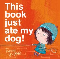 This book just ate my dog!
