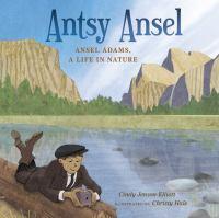 Ansty Ansel