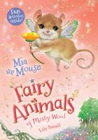 Fairy Animals of Misty Wood