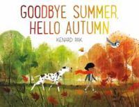 Image: Goodbye Summer, Hello Autumn