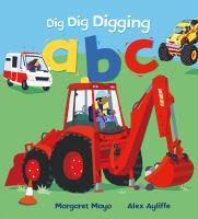 Dig Dig Digging ABC
