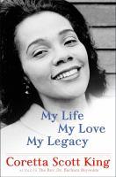 My Life, My Love, My Legacy