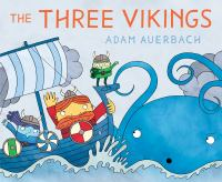 Three Vikings