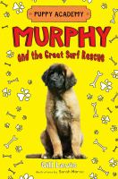 Murphy and the Great Surf Rescue