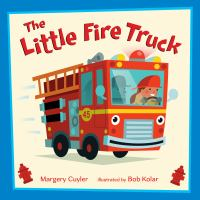 Image: The Little Fire Truck