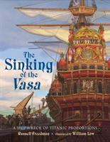 The Sinking of the Vasa