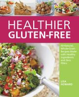 Healthier Gluten-free