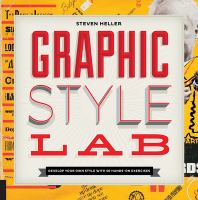 Graphic Style Lab