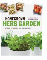 Homegrown Herb Garden