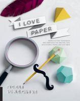 I [heart] Paper